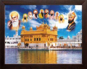 Sikh Gurus - Weekly Express