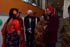 Mayor of Gurugram