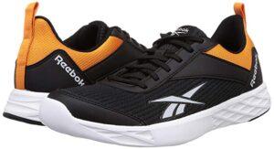 Reebok Men's Tempo Weave Runner Lp Running Shoes