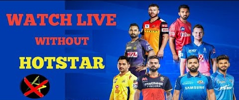 How To Watch IPL 2020 LIVE