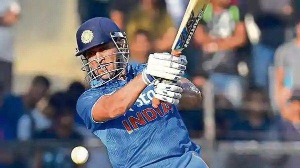 MS Dhoni announced retirement international cricket